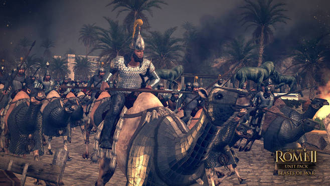 Total War™: ROME II - Beasts of War Screenshot 6