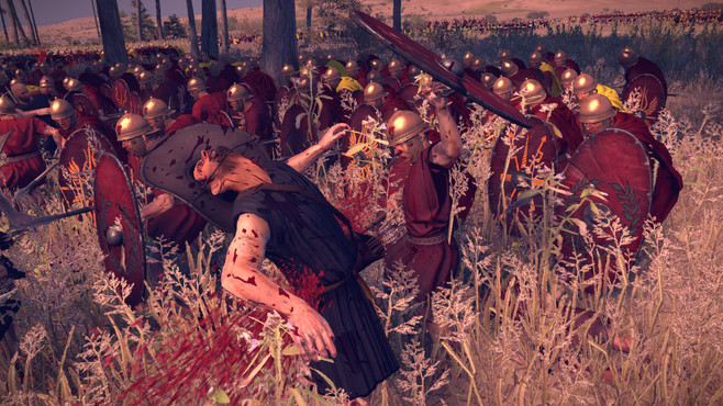 Total War™: ROME II - Blood & Gore Screenshot 4