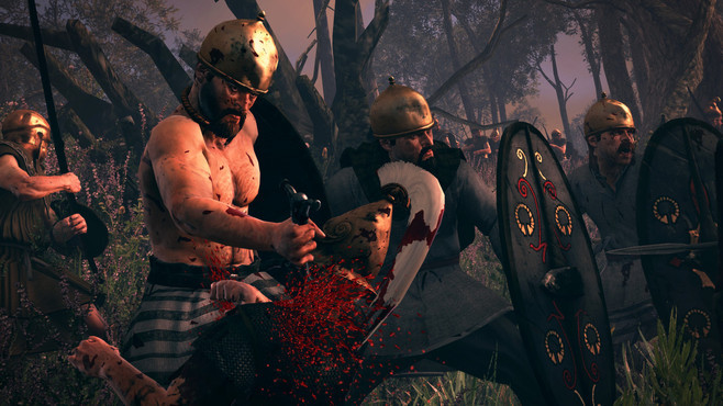 Total War™: ROME II - Blood & Gore Screenshot 5