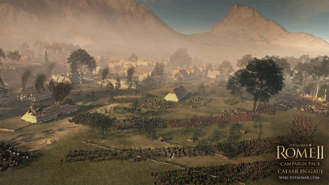 Total War: ROME II - Caesar in Gaul Campaign Pack Screenshot 6