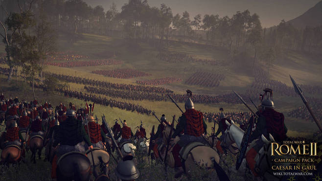 Total War™: ROME II - Caesar in Gaul Campaign Pack Screenshot 8