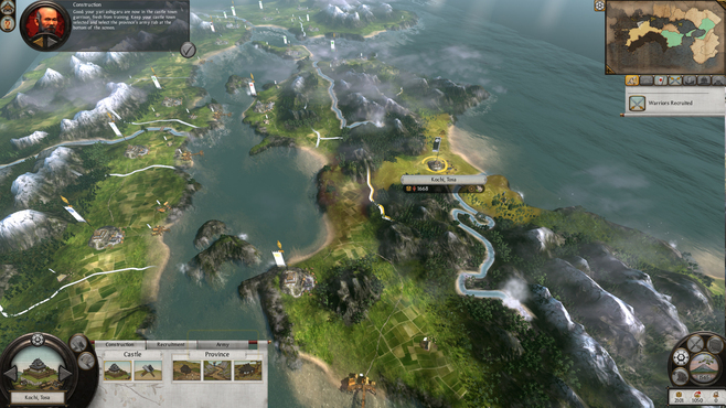 Total War™: SHOGUN 2 Collection Screenshot 3