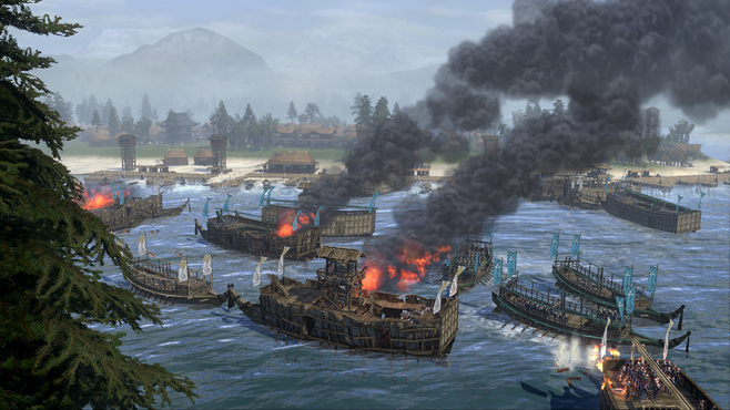 Total War™: SHOGUN 2 Collection Screenshot 5