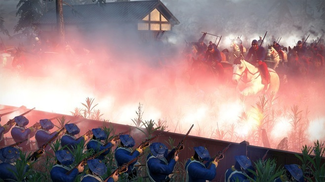 Total War™: SHOGUN 2 Collection Screenshot 7