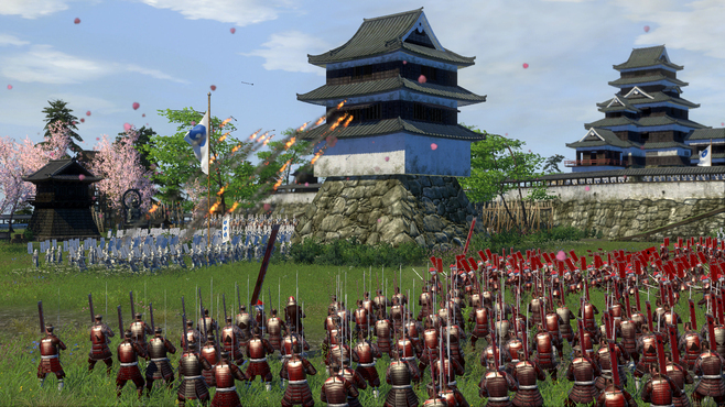 Total War™: SHOGUN 2 Collection Screenshot 8