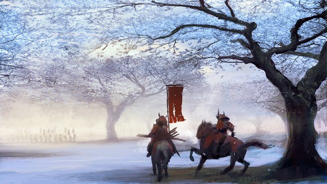 Total War™: SHOGUN 2 Collection Screenshot 9