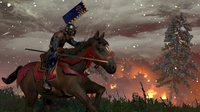 Total War™: SHOGUN 2 Collection Screenshot 10