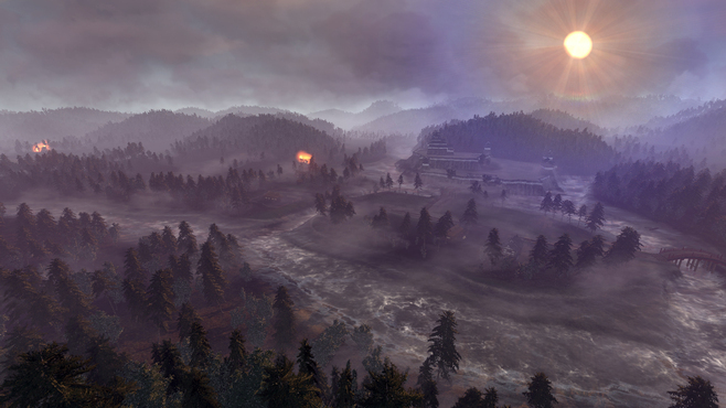 Total War™: SHOGUN 2 Collection Screenshot 11