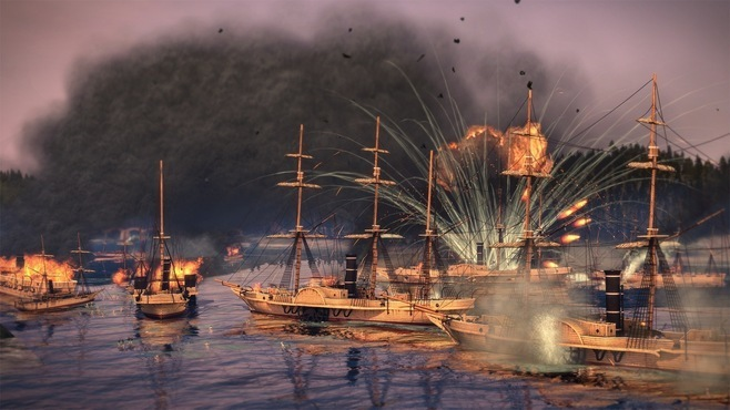 Total War™: SHOGUN 2 Collection Screenshot 12