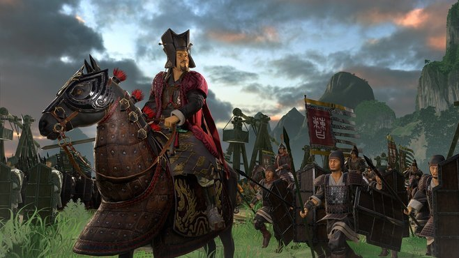 Total War: THREE KINGDOMS Screenshot 6