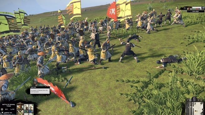 Total War: THREE KINGDOMS Screenshot 11