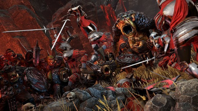 Total War: WARHAMMER Screenshot 4