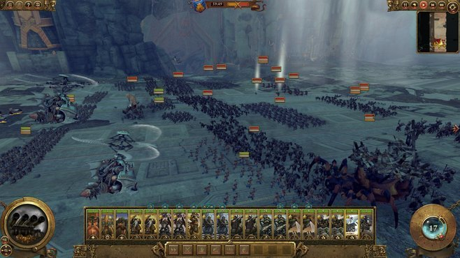 Total War: WARHAMMER Screenshot 5