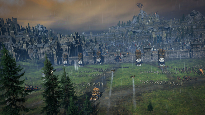 Total War: WARHAMMER Screenshot 8