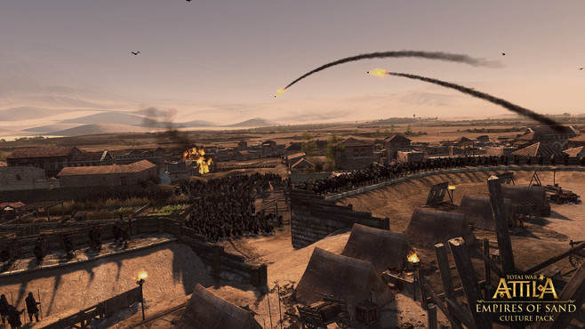 Total War™: ATTILA – Empires of Sand Culture Pack Screenshot 2