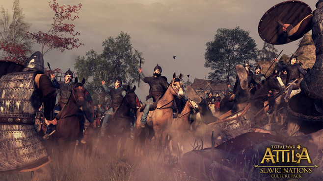 Total War™: ATTILA - Slavic Nations Culture Pack Screenshot 3