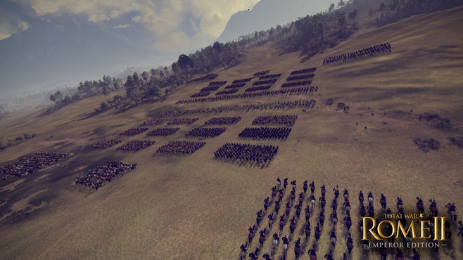 Total War: ROME II: Emperor Edition Screenshot 7