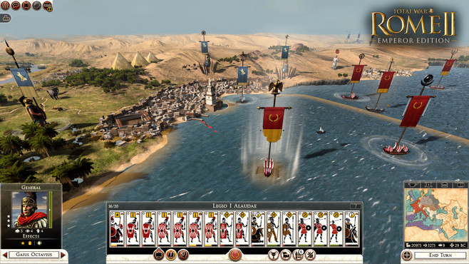 Total War: ROME II: Emperor Edition Screenshot 8