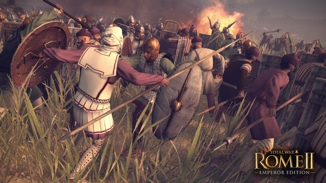 Total War: ROME II: Emperor Edition Screenshot 3