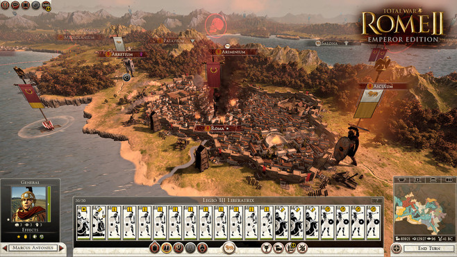 Total War: ROME II: Emperor Edition Screenshot 9