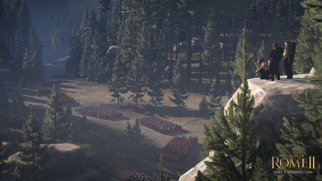 Total War: ROME II: Emperor Edition Screenshot 6