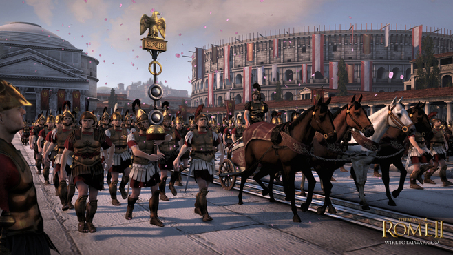 Total War: ROME II: Emperor Edition Screenshot 5