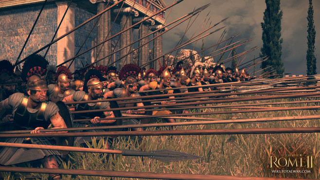 Total War: ROME II: Emperor Edition Screenshot 4