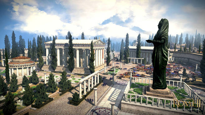 Total War™: ROME II – Greek States Culture Pack Screenshot 1