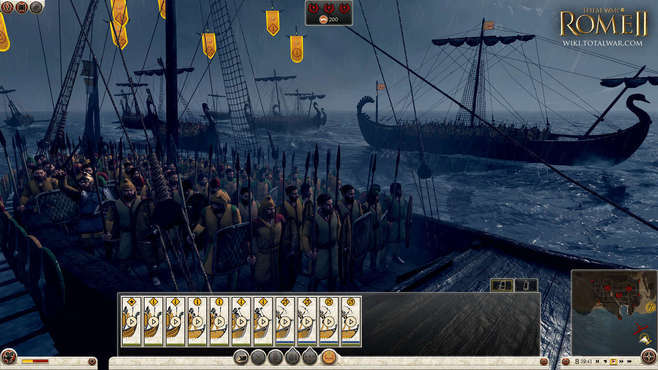 Total War: ROME II - Nomadic Tribes Culture Pack Screenshot 2