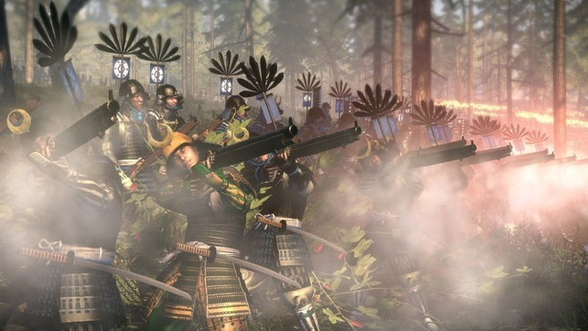 A Total War Saga: FALL OF THE SAMURAI Screenshot 3