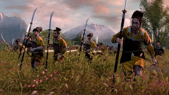 A Total War Saga: FALL OF THE SAMURAI Screenshot 4