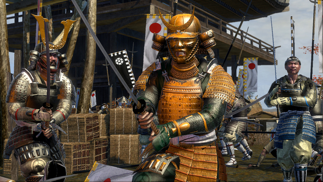 A Total War Saga: FALL OF THE SAMURAI Screenshot 12