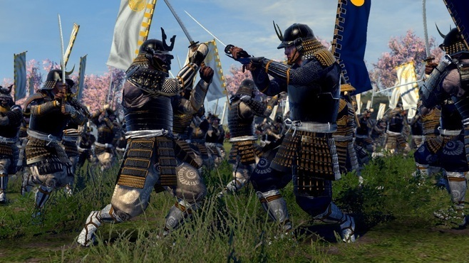A Total War Saga: FALL OF THE SAMURAI Screenshot 9