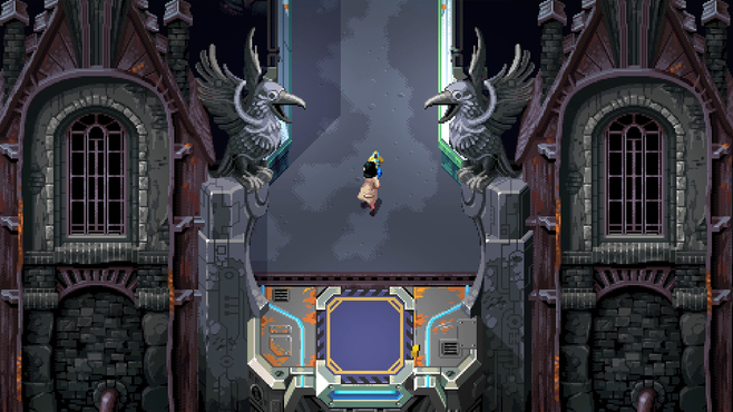 Tower 57 Screenshot 10