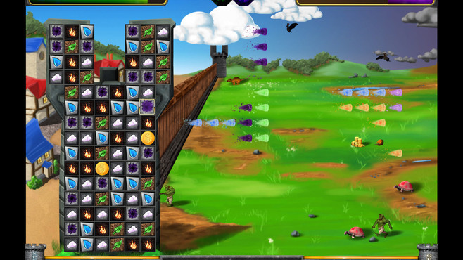 Tower of Elements Screenshot 1