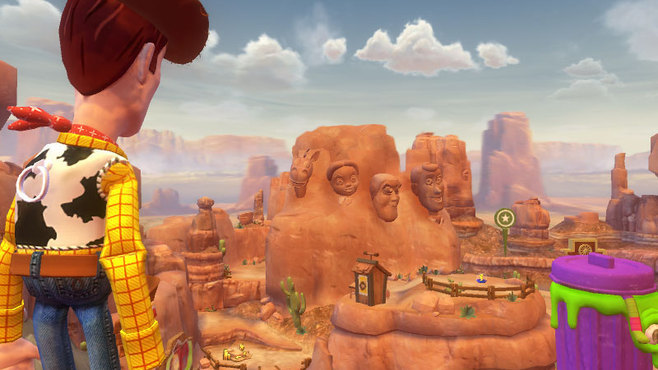 Toy Story 3 Screenshot 1