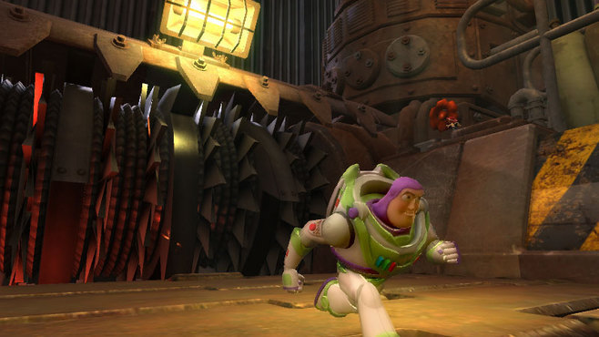 Toy Story 3 Screenshot 9