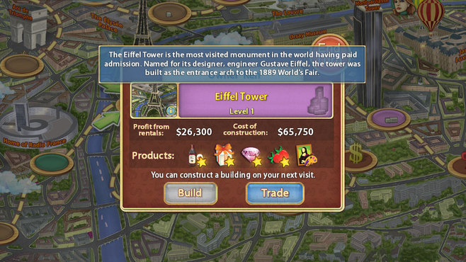 TradeMania Screenshot 3