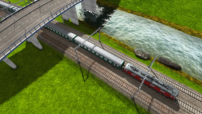 Train Fever Screenshot 3