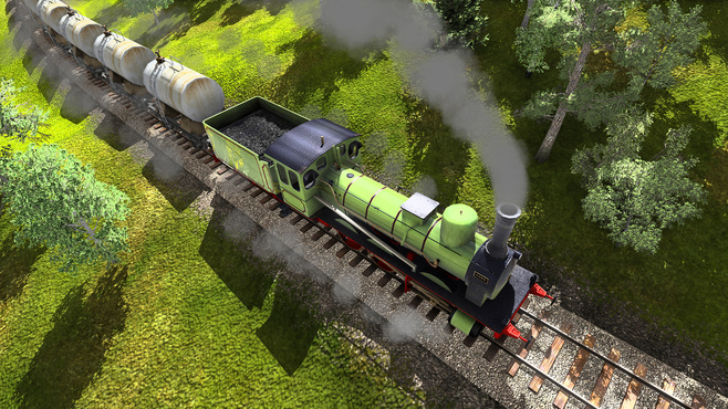 Train Fever Screenshot 6