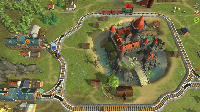 Train Valley Screenshot 5