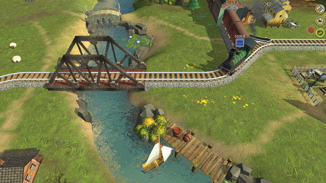 Train Valley Screenshot 6