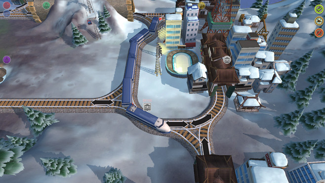Train Valley Screenshot 8
