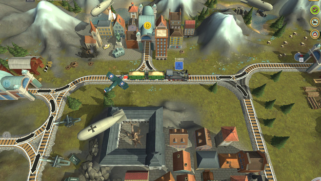 Train Valley - Germany Screenshot 1