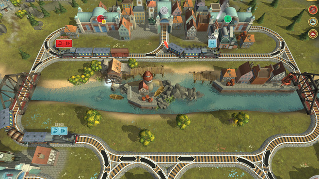 Train Valley - Germany Screenshot 5