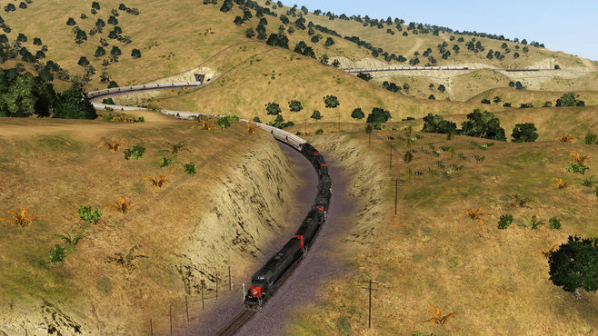 Trainz Simulator 2 Screenshot 2