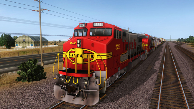 Trainz Simulator 2 Screenshot 3