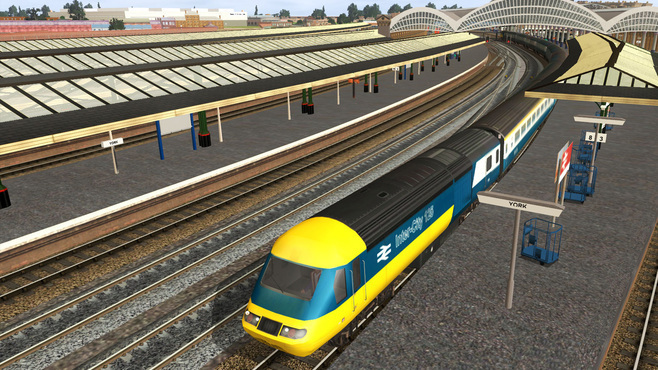 Trainz Simulator 2 Screenshot 5