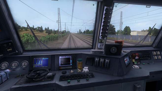 Trainz Simulator 2 Screenshot 6