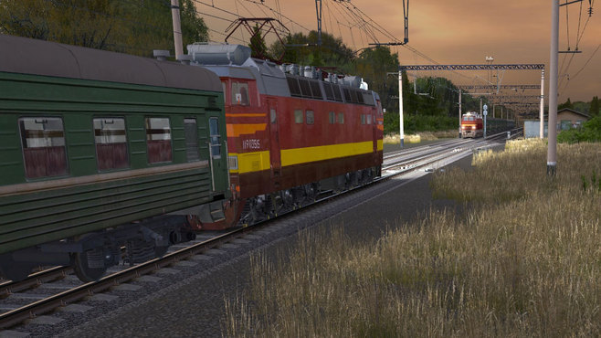 Trainz Simulator 2010 Screenshot 3